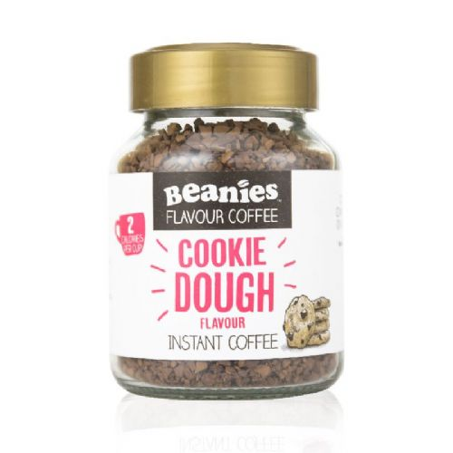Beanies Cookie Dough Flavour Instant Coffee 50g